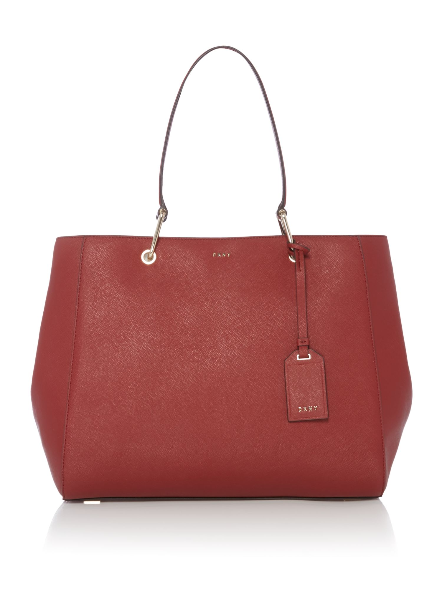 Dkny saffiano tote bag house of fraser for Housse of fraser