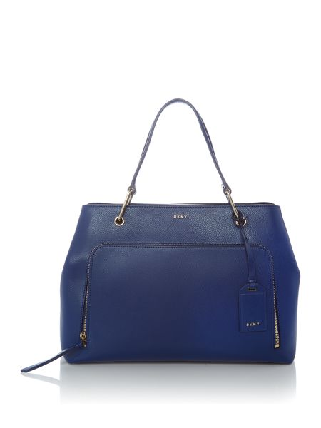 DKNY Saffinao medium satchel bag
