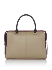 DKNY Greenwich large satchel bag
