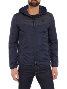 G-Star Setscale DNM hooded jacket