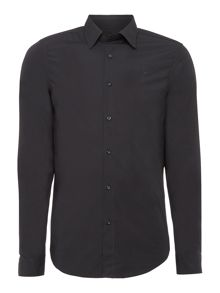 G-Star Atton stretch poplin core long sleeve shirt