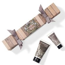 Cowshed Bullocks Wreath Cracker Skin Care Kit