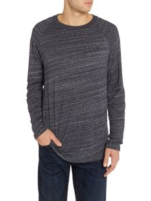 G-Star Classic raglan long sleeve t-shirt