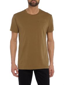 G-Star Classic short sleeve crew neck t-shirt