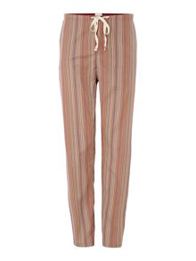 Paul Smith London Multistripe Pyjama Bottoms