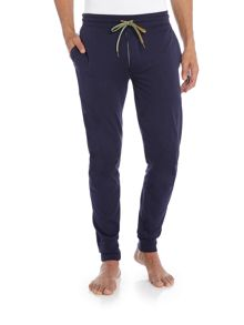 Paul Smith London Jersey Cuffed Loungewear Trousers