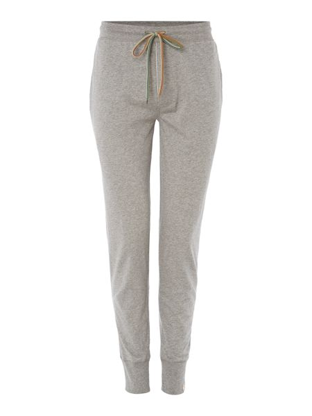 Paul Smith Jersey Cuffed Loungewear Trousers