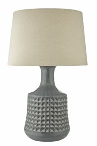 Linea Ana ceramic retro lamp