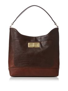 Therapy Lesley Hobo Bag