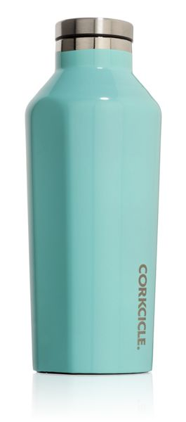 Root 7 Corkcicle Small Canteen, Turquoise