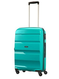 Bon Air deep turquoise 4 wheel hard medium