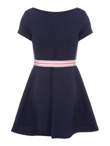 Polo Ralph Lauren Girl`s Dress Short Sleeve
