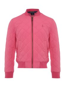 Polo Ralph Lauren Girls Jackets Bomber