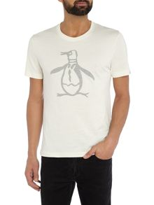 Original Penguin Pique-Pete Crew-Neck T-shirt