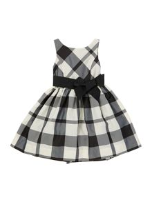 Polo Ralph Lauren Girls Dress Sleeveless Plaid