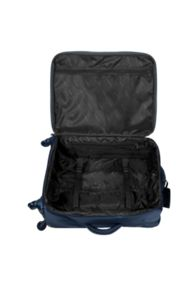 Lipault Original plume navy 4 wheel soft medium suitcase