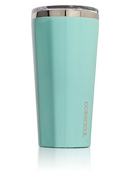 Corkcicle Small Tumbler, Turquoise
