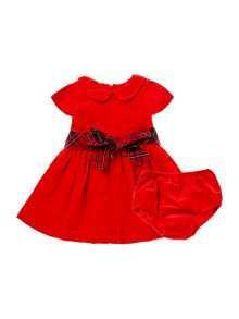 Polo Ralph Lauren Baby Girl Dress