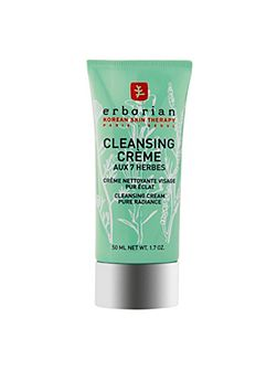 Cleansing Creme Aux 7 Herbes 50ml