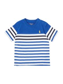 Polo Ralph Lauren Baby Boy Tshirt Short Sleeve