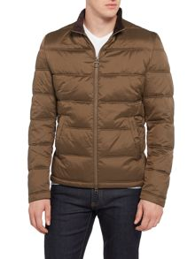 Barbour Leven quilt jacket