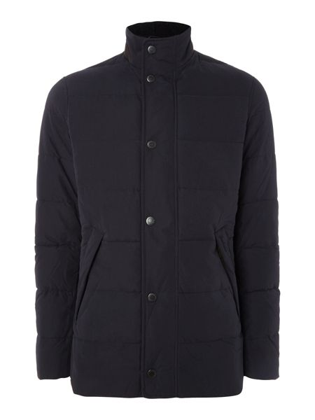 Barbour Lybster quilt jacket