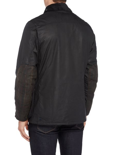 Barbour Digby Wax Jacket