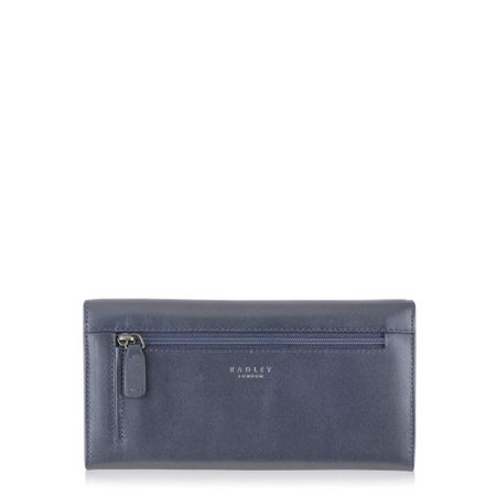 Radley Heritage dog outline purse