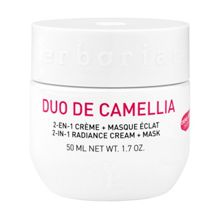 Erborian Duo De Camellia Cream and Mask