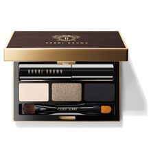 Bobbi Brown Golden Eye Palette Shadow and Mascara