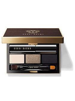 Golden Eye Palette Shadow and Mascara