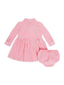 Polo Ralph Lauren Baby Girls Dress