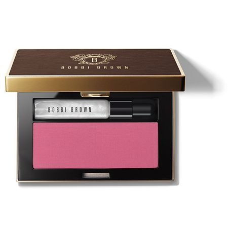 Bobbi Brown Glow to Go Blush and Illuminate Gift Set