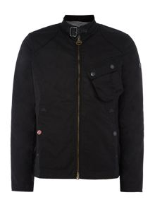 Barbour Legion waxed jacket
