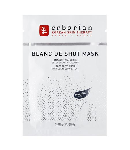 Erborian Brightening Shot Mask