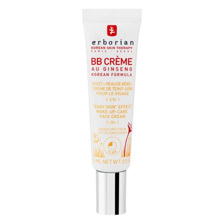 Erborian BB Creme 15ml Size