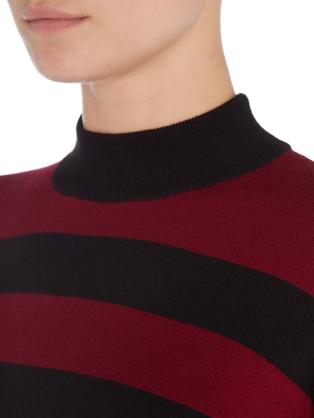 InWear Striped pullover jumper