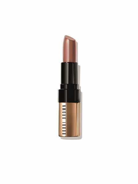 Bobbi Brown Wine and Chocolate Collection Luxe Lip Colour