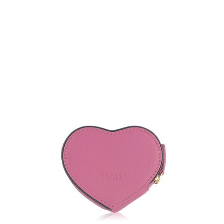 Radley Blair medium heart purse