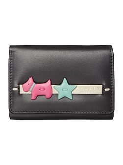 Charm radley small trifold purse