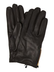 InWear Leather gloves