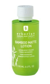 Erborian Bamboo Matte Powder Effect Lotion