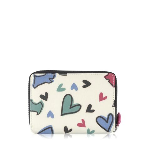 Radley Love me love my dog medium purse