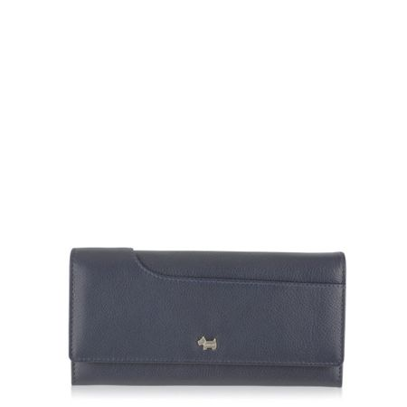 Radley Pocket bag flapover matinee purse