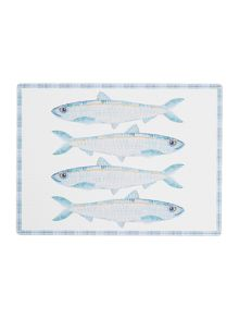 Linea Coast Cork Placemats Set of 4