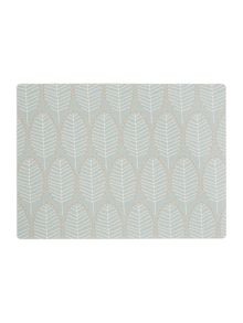 Dickins & Jones Leaf Placemats Set of 4