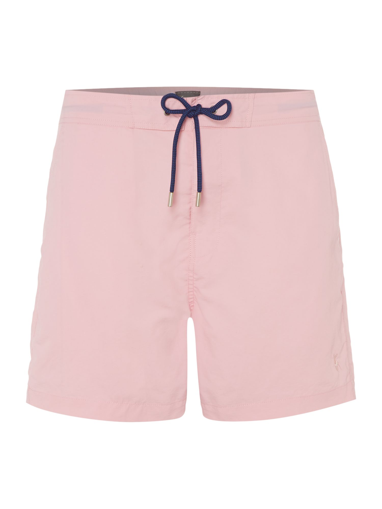 Men's Linea Linea Plain Swim Short, Pink