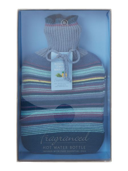 Aroma Home Fragranced hot water bottle