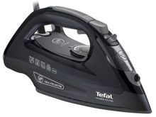 Tefal Ultraglide Anti Scale Iron FV2660 Black
