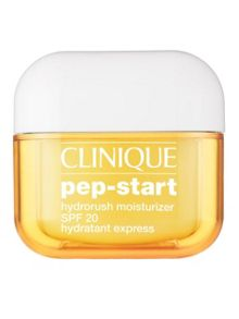 Clinique Pep-Start Hydrorush SPF20 Moisturiser 50ml